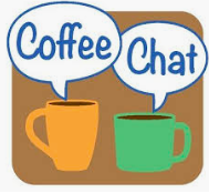 Coffee Chat Tuesday 1/14