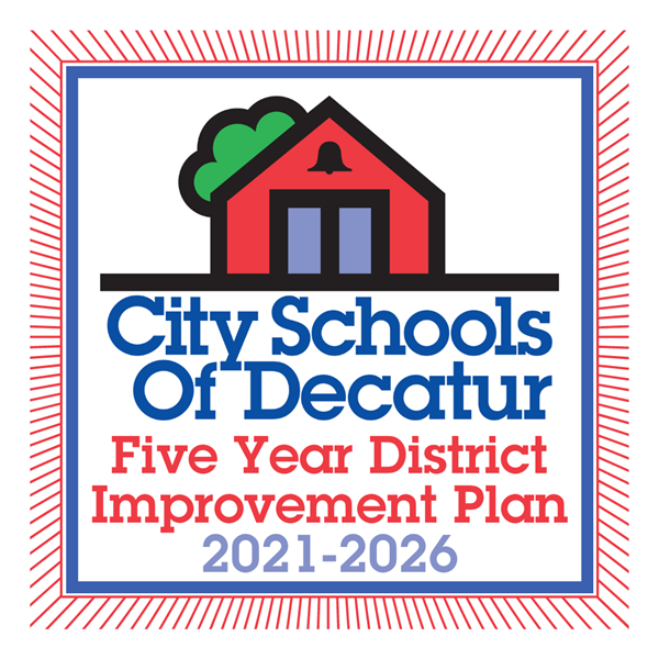 Five-Year District Improvement Plan